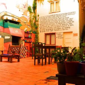 Hotelfoto's: Esperanto Hostel, Salta