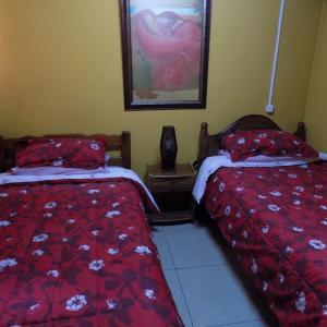 Hotel Pictures: Residencial Viviana, Coronel