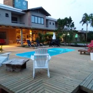 Hotel Pictures: Itapoá Marina Hotel, Itapoa