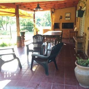 Hotelbilleder: cordoba, calamuchita, villa general belgrano, Villa General Belgrano