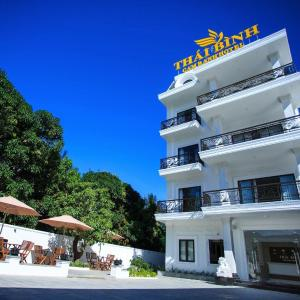 Hotel Pictures Thai Binh Cam Ranh