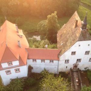 Hotelbilleder: Schloss Plankenfels, Plankenfels