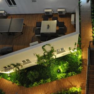 Hotel Pictures: Hotel Loisirs Mandji, Port-Gentil