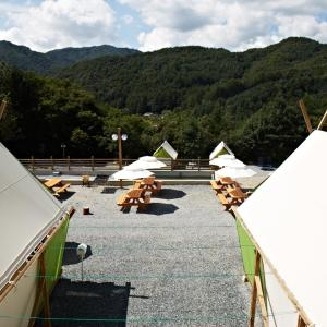 Zdjęcia hotelu: The Proud Caravan, Jecheon