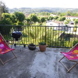 Hotel Pictures: Apartment Avenue Francois Boissel, Joyeuse