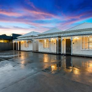 Foto Hotel: Aloha Luxury Central, Mount Gambier