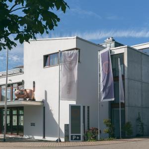 Hotelbilleder: Das Wildeck Hotel & Restaurant, Abstatt