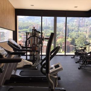 Hotel Pictures: Energy Living El Poblado, Medellín