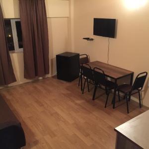 Hotellikuvia: Levan Apartment, Gudauri