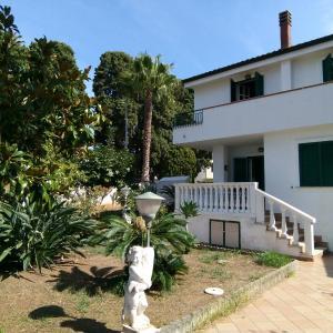 Hotel Pictures: Villa Irene Località Il Conte, Tropea