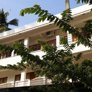 Zdjęcia hotelu: Oceanbay Beach Hotel, Kovalam