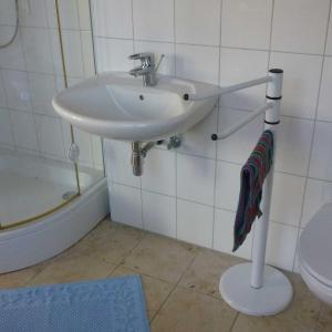 Hotel Pictures: Ferienhaus Behrendt, Westerholz