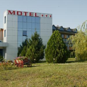 Hotellikuvia: Formula 1 Motel, Byala Ruse