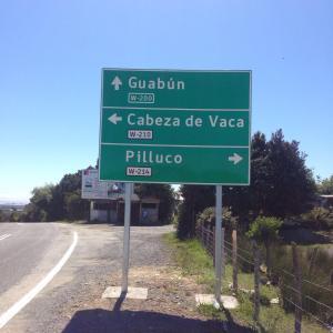 Фотографии отеля: Cabeza de Vaca Cabaña, Ancud