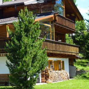 Φωτογραφίες: Gomig Hütte, Obernussdorf