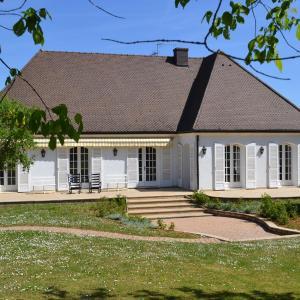 Hotel Pictures: Maison des Vignes, Chagny