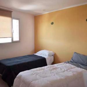 Hotellikuvia: Como en casa, apto 2, Trelew