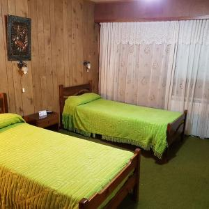 酒店图片: La Posada de Pinky Hotel, Puerto Santa Cruz