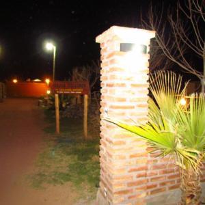 Fotografie hotelů: Cabañas Villa Union, Villa Unión
