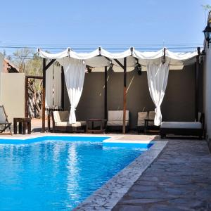 Фотографии отеля: Casagrande Hotel de Adobe, Tinogasta