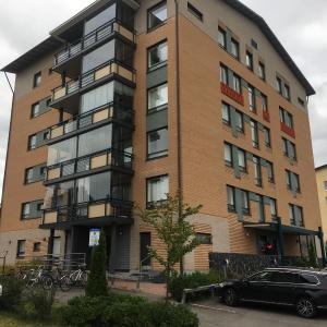 Hotel Pictures: Holidaylinks Helsinki, Vantaa