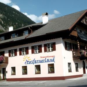 Fotos do Hotel: Ausfernerland, Bichlbach