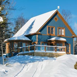 Hotel Pictures: Maison Bleue D'Alexandre, Baie-Saint-Paul