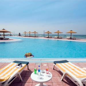 Hotel Pictures: Swiss Inn Resort El Arish, El Arish