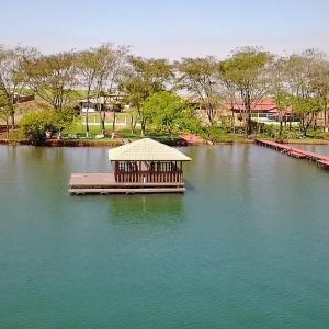 Hotel Pictures: Rancho Rio Grande, Miguelópolis