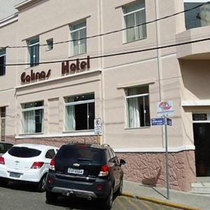 Hotel Pictures: Colinas Hotel, Machado