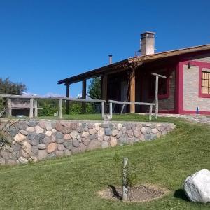 Фотографии отеля: Cabaña del Alto Tupungato, San José