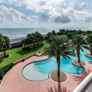 Zdjęcia hotelu: Cool Breezes at Diamond Beach Resort, Galveston