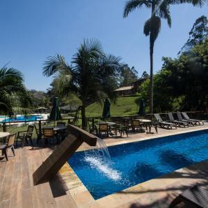 Hotel Pictures: Espaco Terra Hotel, Embu