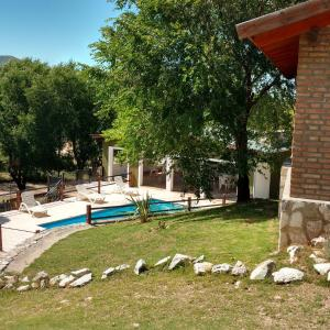 Hotellbilder: Cabañas Los Gauchitos, La Falda