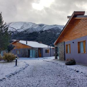 Hotel Pictures: Barrancas de Quilquihue, Lolog