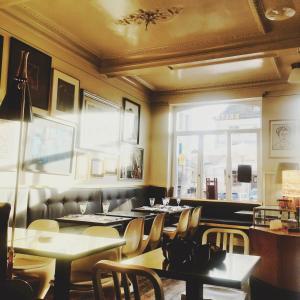 Foto Hotel: Brasserie Balthazar Stavelot, Stavelot