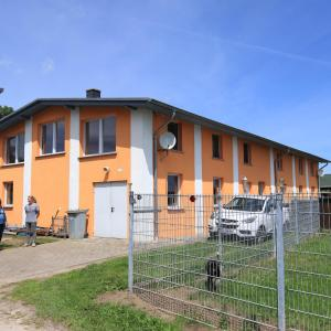 Hotelbilleder: Reit- und Ferienhof Nieder Voddow, Rubenow