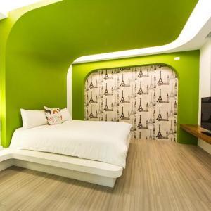 Fotos de l'hotel: Easy Travel, Hualien City