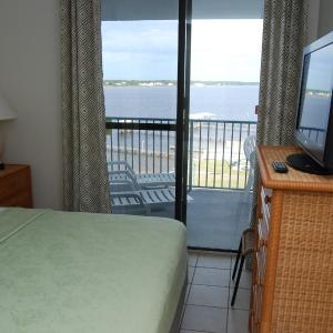 Foto Hotel: Gulf Shores Surf & Racquet Club 602B Condo, Gulf Shores