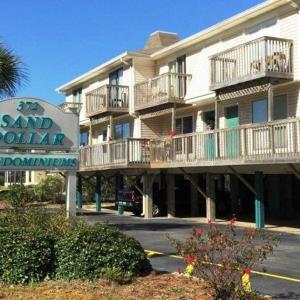 Hotellbilder: Sand Dollar 14 Condo, Gulf Shores