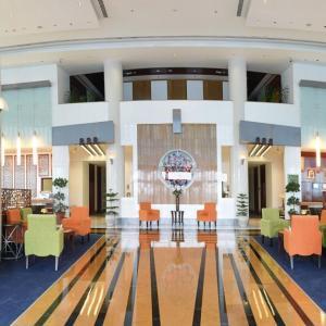 Fotos de l'hotel: Concorde Hotel - Fujairah, Fujairah