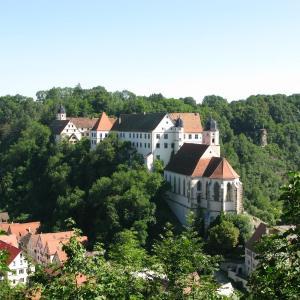 Hotelbilleder: Schloss Haigerloch, Haigerloch