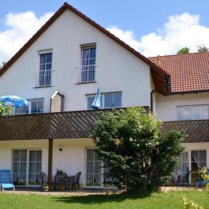 Hotel Pictures: Ferienwohnung Hopfennest, Bischofsgrün
