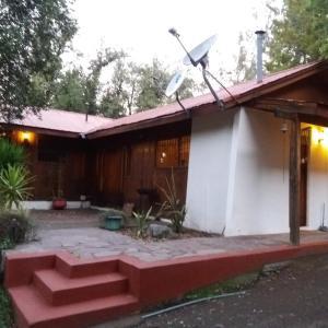Фотографии отеля: Refugio Lomas del Ingenio, El Ingenio