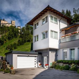 Photos de l'hôtel: Apartments Schloß-Weißenstein-Straße, Matrei in Osttirol