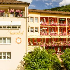 Hotel Pictures: Hotel Sonnenhof, Bad Wildbad