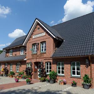 Hotel Pictures: Hotel Sellhorn, Ringhotel Hanstedt, Hanstedt
