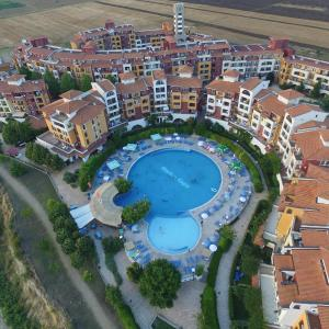 Zdjęcia hotelu: Visit Sunny Beach Marina Apartments, Rawda