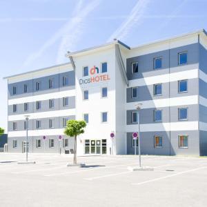 Hotel Pictures: Dios Hotel, Bruguières