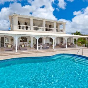 Hotellikuvia: Tradewinds- Royal Westmoreland, Saint James